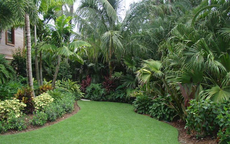 Landscaping Design Cape Coral